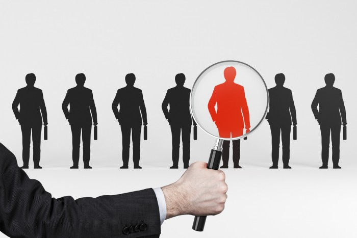 Hire the best employees and retain them