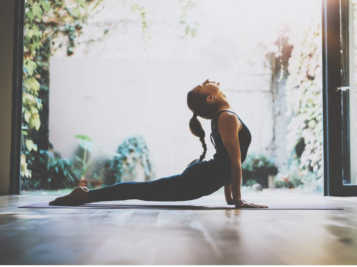 What to consider in yoga class?