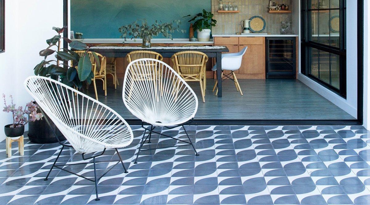 Advantages and disadvantages of concrete tiles