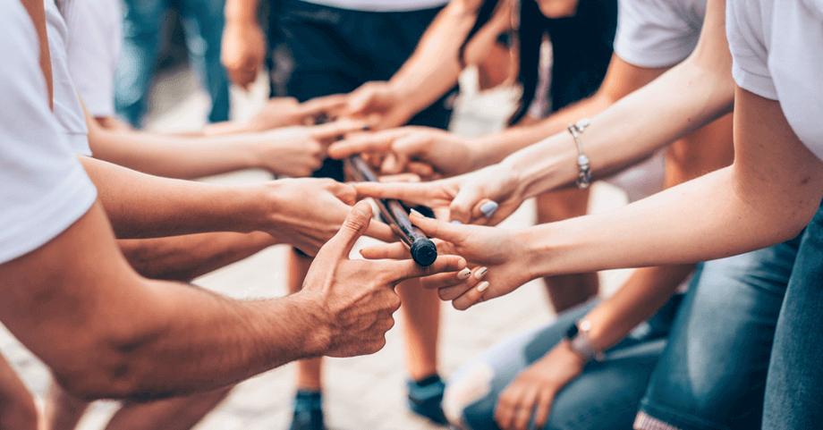 Benefits of team building activities