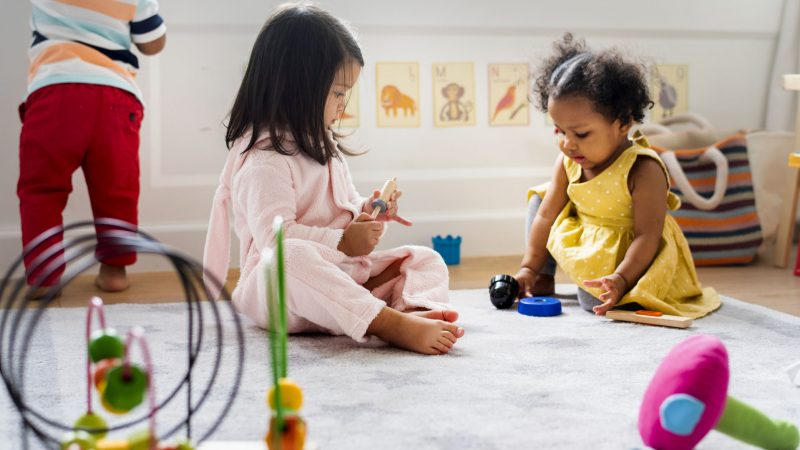 Benefits of opening a home-based nursery