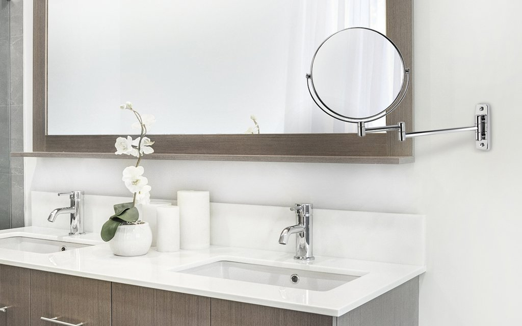 Why should you opt for stainless steel bathroom accessories?