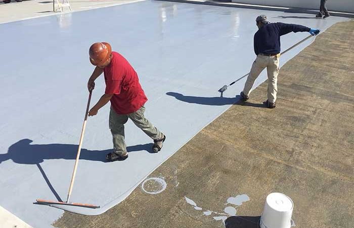 Waterproofing Solutions The Importance of Getting a Free Inspection