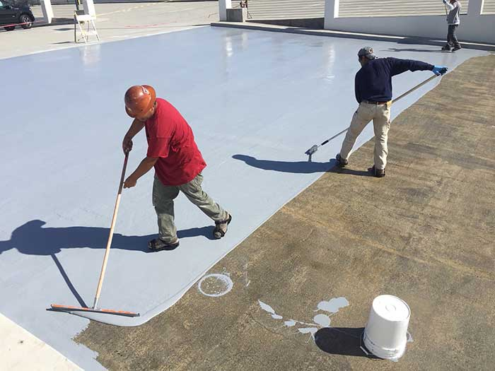 Waterproofing Solutions: The Importance of Getting a Free Inspection
