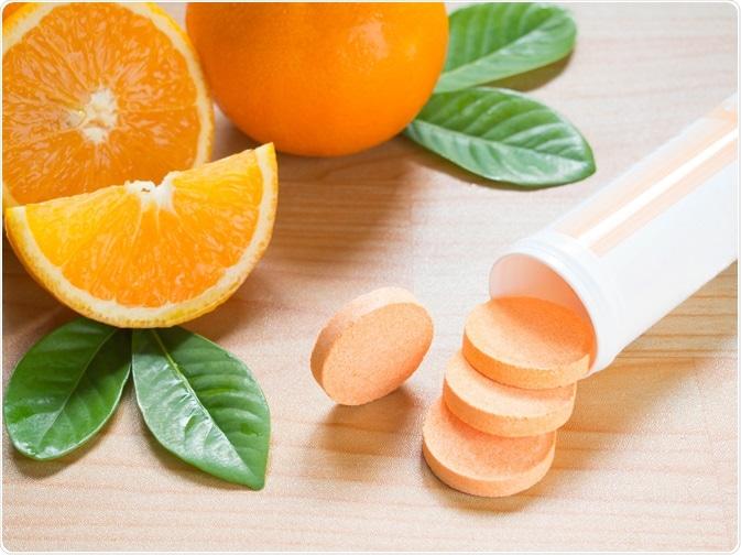 Advantages of Vitamin C