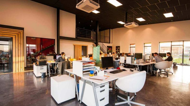 How to Find a Suitable Commercial Fit Out Company