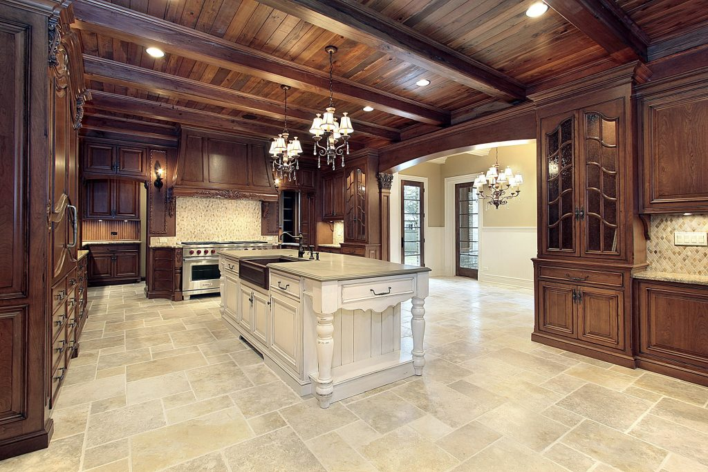 Reasons to Hire Kitchen Companies