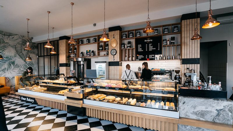 Traditional Marketing Ideas for a Cake Shop